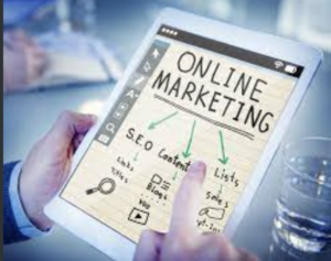 Your Online Promotions