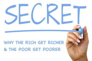 This ONE Dirty Little Secret The Elite Don't Want You To Know