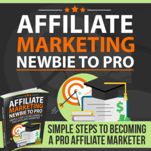 Affiliate Marketer Newbie To Pro