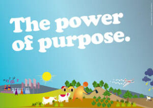 The Power Of Purpose – Are You Motivated Enough